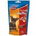 Soft Snack BAFFOS - mini kolečka hovězí, dršťky 75 g