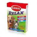 SANAL RELAX - antistresové tablety 15 tbl.