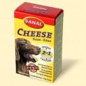 SANAL Cheese-se sýrem 100 tbl.