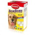 SANAL Bonbón NATURAL 150 g