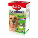 SANAL Bonbón SEAWEED 150 g