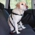 Postroj do auta pro psa S 30-60cm