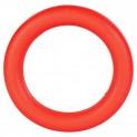 Kroužek plný, tvrdá guma, malý 9cm