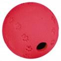 Labyrint-Snacky míč na pamlsky tvrdá guma 7 cm TRIXIE