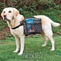 Ruksak na záda pro psa vel. M 23x15cm