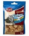 .Premio CUBES - rybí kostičky 50 g - DOPRODEJ