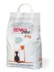 Fotogalerie: Benko, savé, hrudkující stelivo 5kg