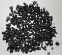 Akvarijní štěrk černý - sáček 2 l