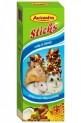 AVICENTRA tyčinky pro malé hlodavce - ořech+med+kokos 2ks