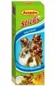 AVICENTRA tyčinky pro velké hlodavce - ořech+med+kokos 2ks