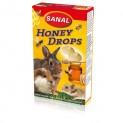SANAL HONEY drops s medem 45g DOPRODEJ