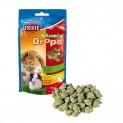 Vitamin Drops se zeleninou pro hlodavce 75g TRIXIE