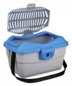 Transportní kufřík MINI CAPRI 40x22x30cm max. do 2kg TRIXIE
