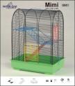 Klec MIKI ROUND /pro myši/ 320x220x390mm