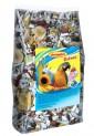AVICENTRA DELUX velký papoušek 500g
