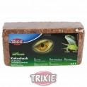 Kokosová kůra, tropický terarijní substrát 4,5 l