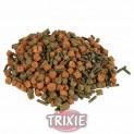 Granulované krmivo pelety pro suchozemské želvy 525 g/1000ml
