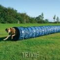 Agility tunel 60cm/5m - modrý