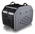 .Transportní plastový box MALTA M skládací 51x55x76cmDOPRODE
