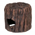 :Jeskyně pro cichlidy,keram.dekorace 7cm(i mořská voda)DOPRO