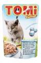 TOMI kapsička JUNIOR pro koťata 100 g
