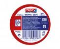 Elektroizolačná PVC páska, spĺňa normu IEC, červená, 20m x 19 mm Tesa 53947-00008-07