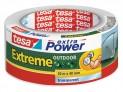 Extra Power EXTREME OUTDOOR, UV odolnosť 1 rok, priehľadná, 20m x 48mm Tesa 56395-00000-00