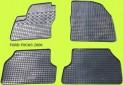 Presné gumové autokoberce FORD Connect 2014 5miest