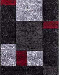 Fotogalerie: Kusový koberec Hawaii 1330 red 160 x 230 cm
