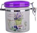 Dóza 450 ml keramika Levandule 4051762