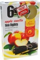 Svíčka čajová 6 ks-apple 3950354