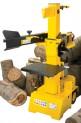 Štiepačka na drevo LS 8T, 400V, 3,5 kW, nízka podlaha