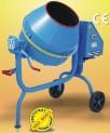 Stavebné miešačky 130/230V/K