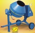 Stavebné miešačky 260/230V/O