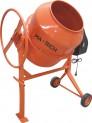 Stavebná miešačka 125L/230V/O