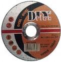 Kotouč řezný 115x1 mm nerez 860058
