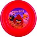 Talíř mělký 22 cm Angry Birds 4052098