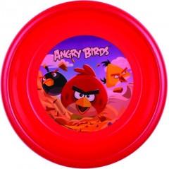 Fotogalerie: Talíř mělký 22 cm Angry Birds 4052098