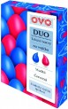 Barvy na vajíčka OVO DUO 5000032