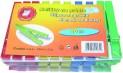 Kolíčky na prádlo 20 ks plast 5250162