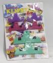 Skřipec plast 6 ks 3530021