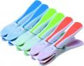 Kolíčky na prádlo 12 ks plast Exclusive 5250180