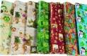 Papír vánoční balící 70x100 cm 1580022