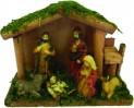 Betlém vánoční 15x12x6,5 cm 3140284