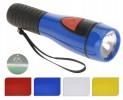 Svítilna 15 cm plast+guma 4261377