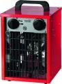 Prenosný ohrievač s ventilátorom 1000 W 2000 W krytie IPX4