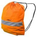 Batoh reflexné S.O.R. oranžový