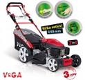 Motorová kosačka VeGA 545 SXHE 7in1 s variabilnou rýchlosťou pojazdu a elektrickým štartovaním