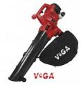 Benzínový vysávač fúkač mulčovač VeGAVE51310