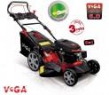 Motorová kosačka VeGA 5256 ŠxH 6in1 s variabilnou rýchlosťou pojazdu